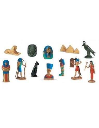 figurine egypte