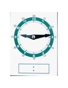 Horloge de manipulation