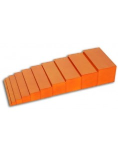 Escalier marron clair haute qualité
