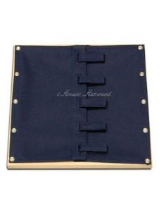 Cadre d'habillage Velcros