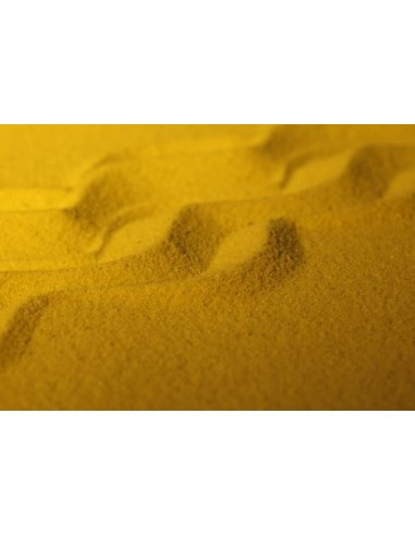 Sable jaune montessori
