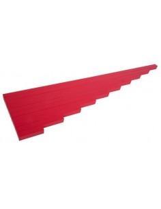 Grandes Barres rouges Haut de gamme
