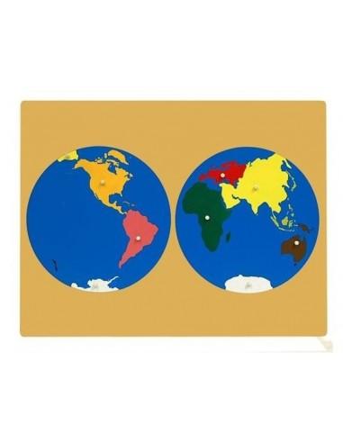 Planisphère grand modèle Haut de gamme