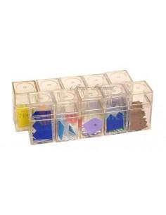 Flèches pour chaine des carrés