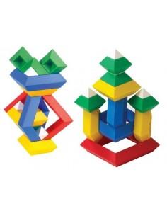 Pyramide classique