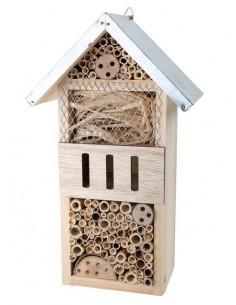 Hôtel pour insectes lot 2
