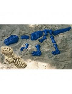 Jeu de sable - Dinosaure