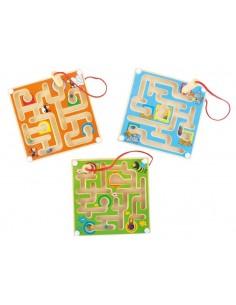 Mini labyrinthe magnétique
