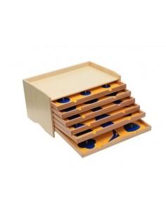 Cabinet de Géométrie