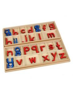 Grand alphabet mobile