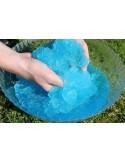 Gelée sensorielle bleue, Gelli Baff
