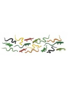 Figurines Reptiles