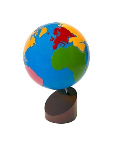 Globe parties du monde Haut de gamme