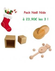 Pack Noël NIDO