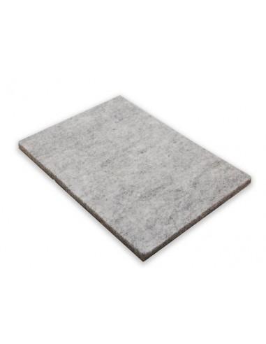 1 tapis poinçons