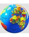 Globe gonflable 30cm