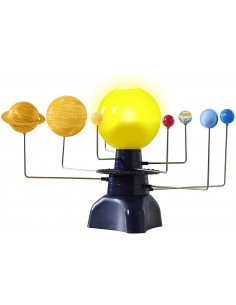 Système Solaire planétarium