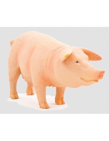 Figurine Cochon Truie