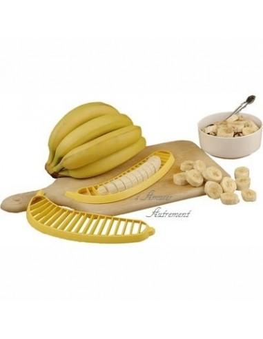 Tranche banane