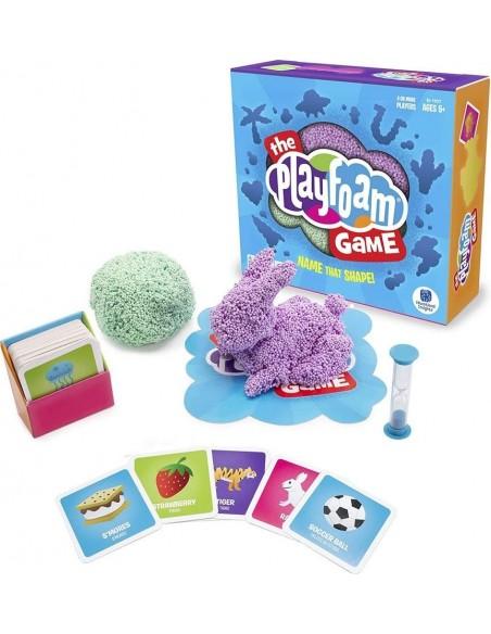 Playfoam le jeu