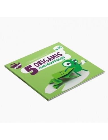 Origamis mathématiques