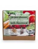 Kit Jardin au carré de légumes