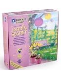 Kit Mon Jardin Secret