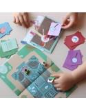 Kits créatifs Corps Humain