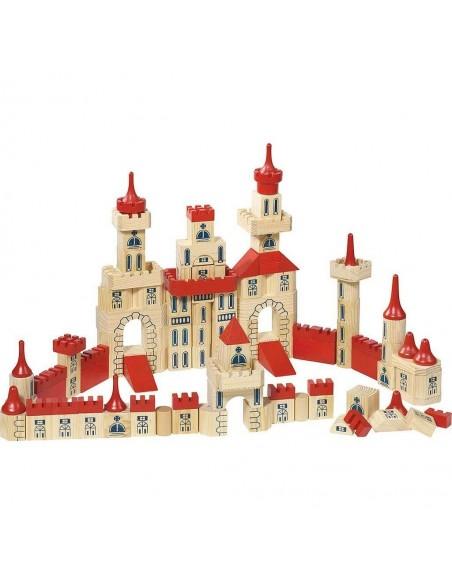 Chateau de construction