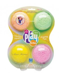 Playfoam fluo