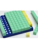 29 pièces couleurs - base 10